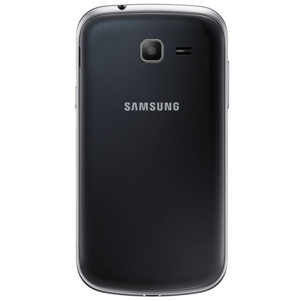 Smartphone desbloqueado samsung galaxy trend lite duos gt s7392 display 4 0 dual chip - Samsung galaxy trend lite smartphone ...